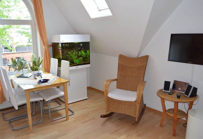 Wohnung 2 - Rügen