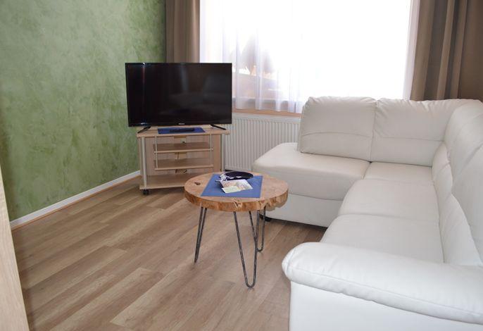 Wohnung 5 - Vilm