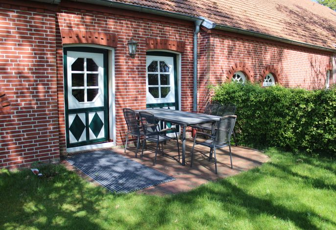 Ferienwohnung 1 Struven Hus - Lehe / Nördliches Emstal
