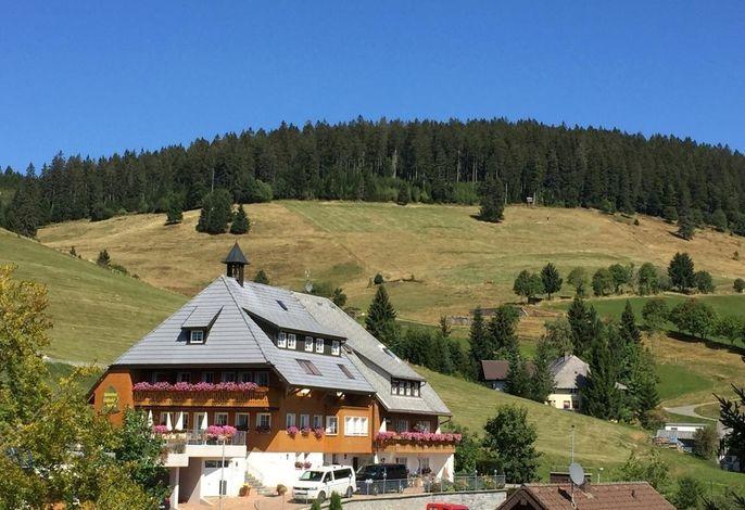Ferienwohnung Schwarzwald in der Pension Glöcklehof