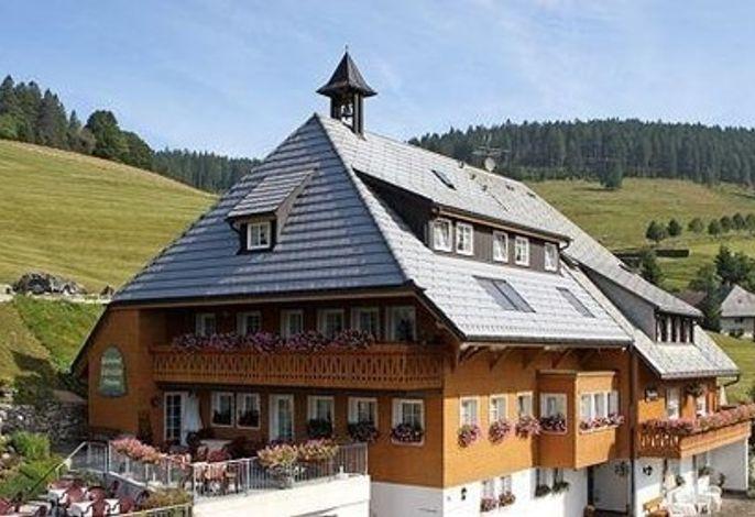 Ferienwohnung Feldberg in der Pension Glöcklehof