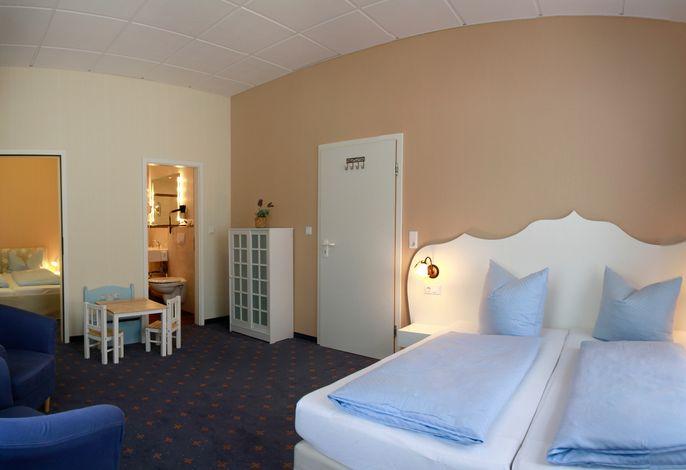 Hotel Strandvilla Janine