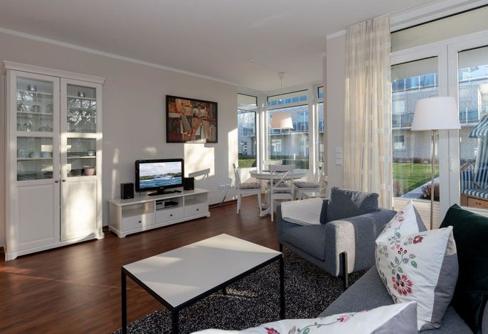 Am Yachthafen - Villa Poel Wohnung 27 / 9386