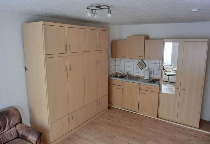1-Zimmer-Apartment 1 im 1. Obergeschoss