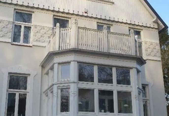 Düsternbrooker Villa