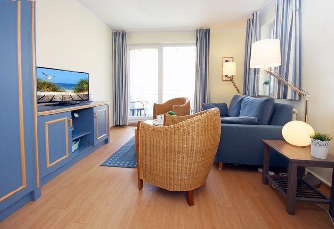 Yachthafenresidenz - Wohnung 8308 / 863