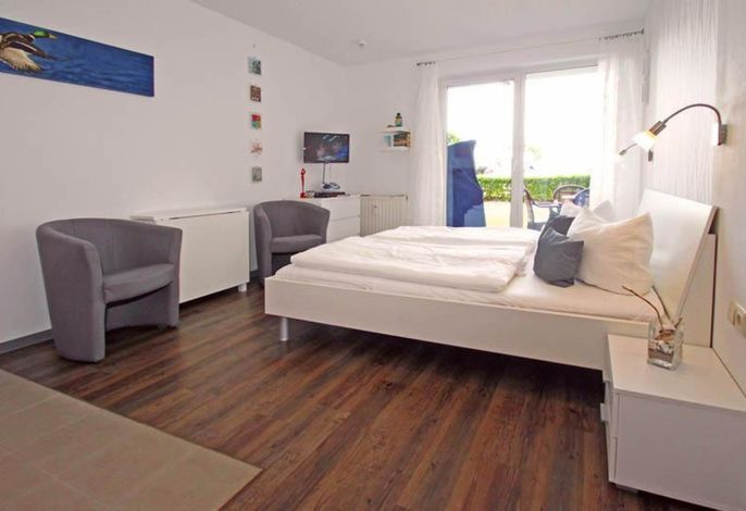 Yachthafenresidenz - Wohnung 8106 / 9412