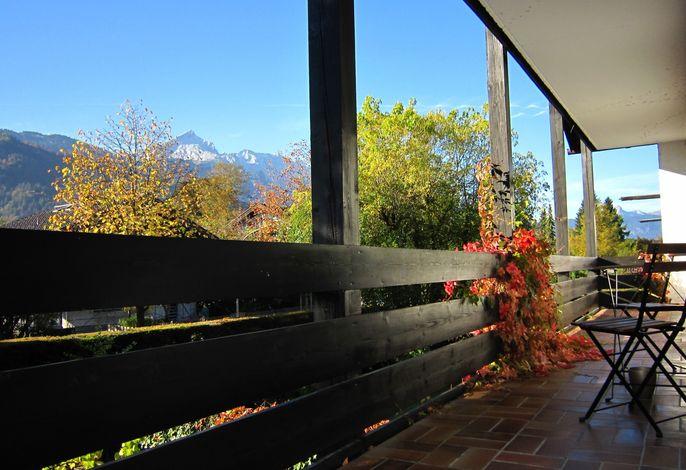 Oase der Ruhe - Garmisch-Partenkirchen / Zugspitzland