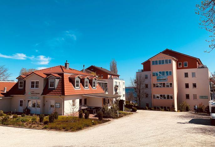 FeWo 114 Seeblick Plöner See