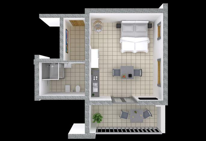 mk   apartments nin Wohnung 7
