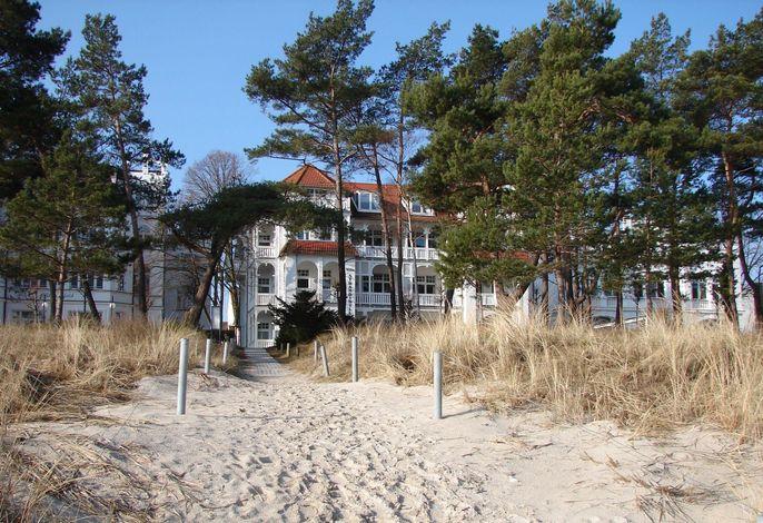 Villa Strandidyll Typ 1
