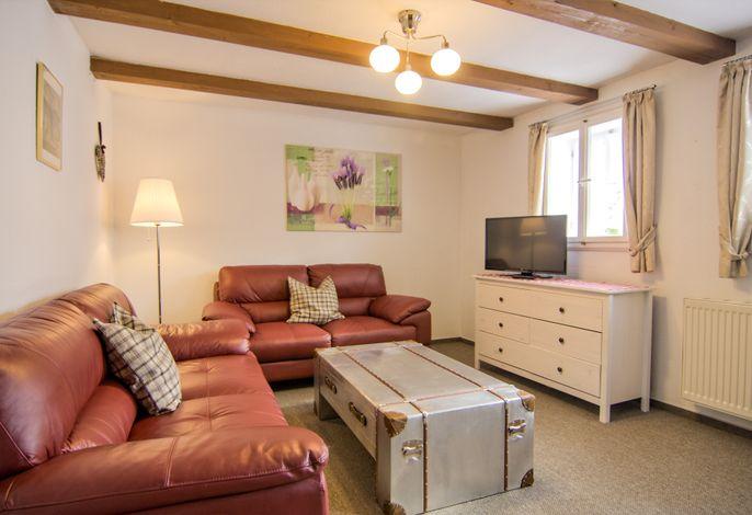 Apartment mit Balkon (No5)