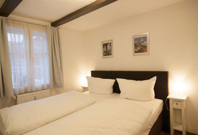 Apartment mit Dachterrasse (No11)