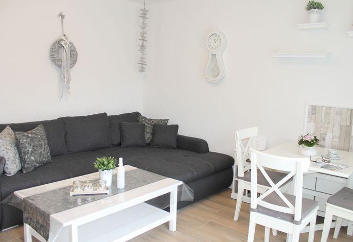 Appartement Steffens -