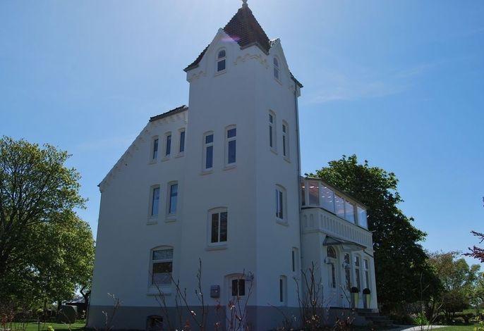 Villa Baltica - Turm-Appartement
