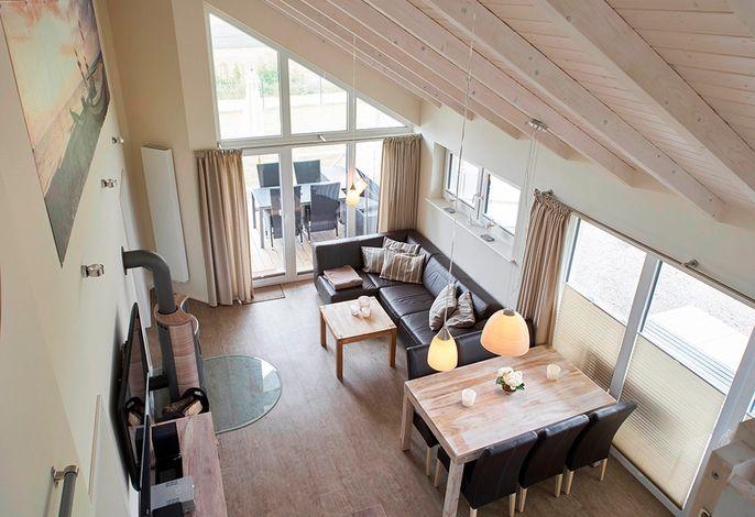 Luxuswellnesshaus Ostwind
