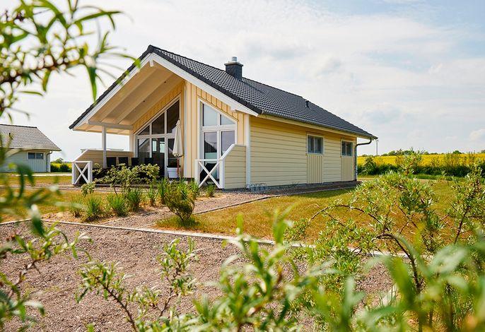 Luxuswellnesshaus Beachhouse