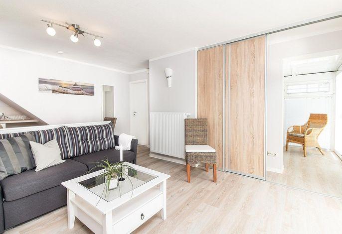 M1 - Apartmenthaus Marienburger Str. 4 - FERIENDOMIZIL HOLLICH