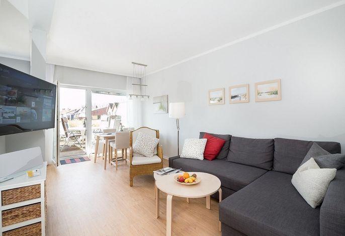 M2 - Apartmenthaus Marienburger Str. 4 - FERIENDOMIZIL HOLLICH