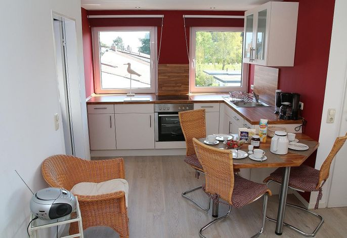 M3 - Apartmenthaus Marienburger Str. 4 - FERIENDOMIZIL HOLLICH