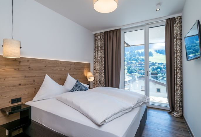 Adler Resort - 2 Raum Komfort Appartement