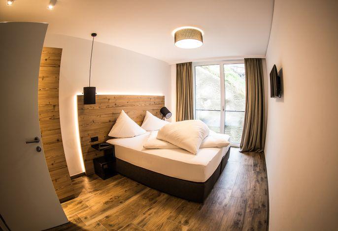 Adler Resort - 2 Raum Superior Appartement