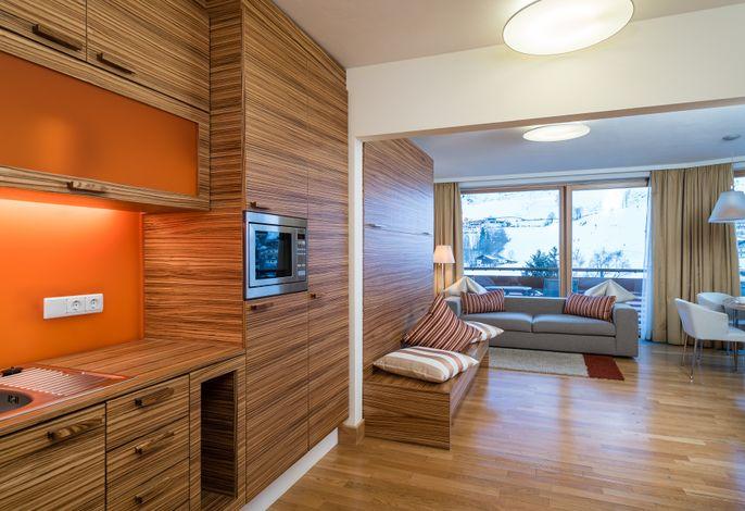 Adler Resort - 2 Raum Suite Design