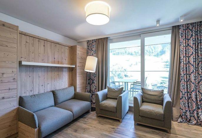 Adler Resort - 3 Raum Superior