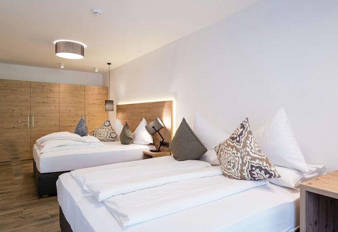 Adler Resort - 3 Raum Deluxe Appartement