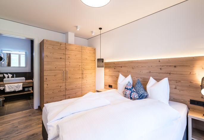 Adler Resort - 4 Raum Deluxe Appartement