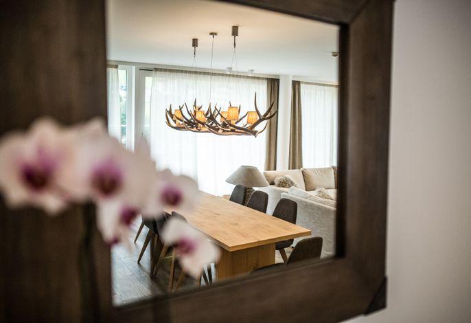 Adler Resort - 5 Raum Penthouse Deluxe