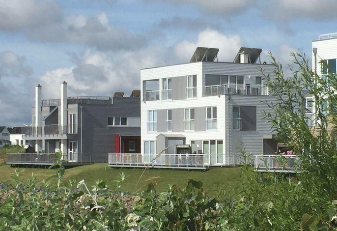 Schleivilla Lootsen Hus, 3 Etagen, 127 Quadratmeter, 8Pers., by Seeblick Ferien