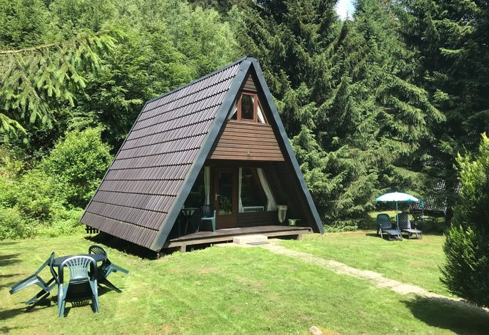 Ferienhäuser Am Waldschlößchen