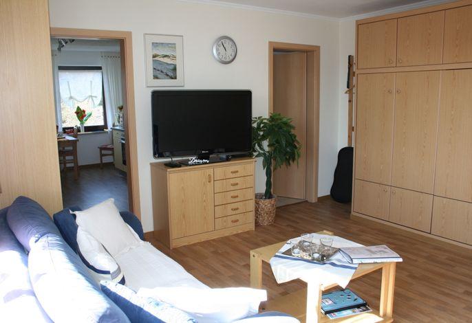 Gästehaus Zur Seemöwe, Fewo 3