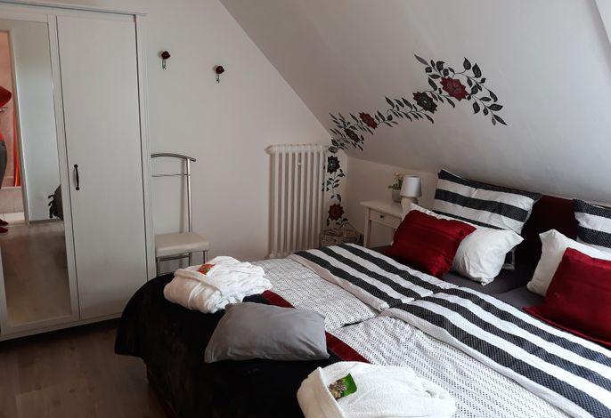 Gästehaus Zur Seemöwe, Fewo 4,