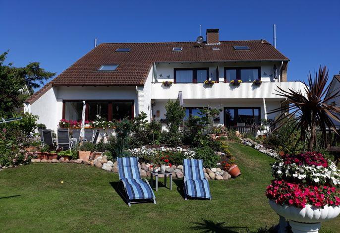 Gästehaus Zur Seemöwe, Fewo 7,