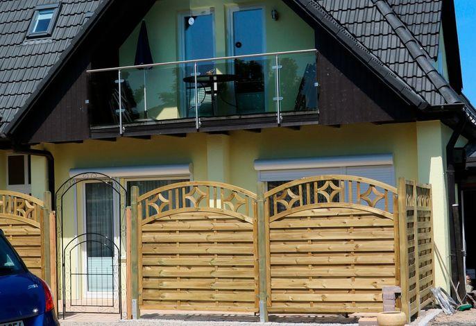 Ostseetraum, Haus Hummel, Wohnung 1