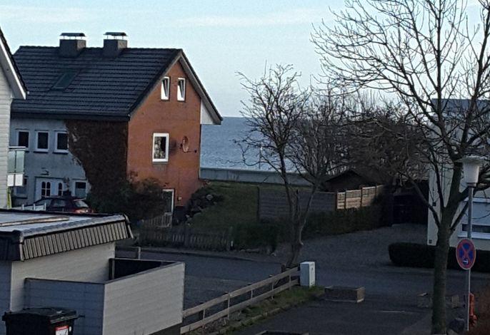 Haus Hopp - Wohnung Seepferdchen mit Seeblick
