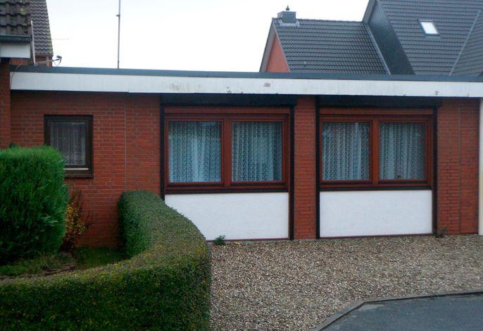 Haus Hopp - Bungalow