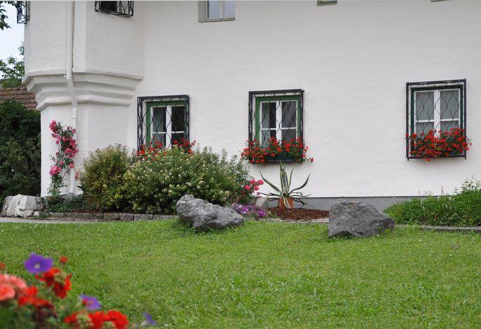 Salzburg/Ferienparadies am See/Goldener Herbst/ Christmas & Sylvester