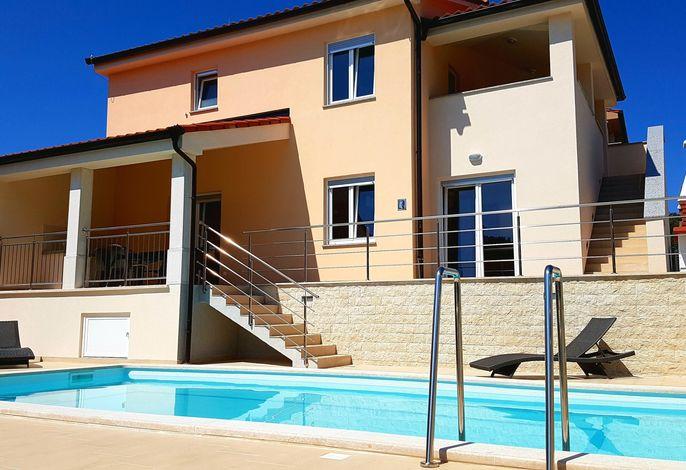 Villa Marisol 4-Sterne****+Private POOL