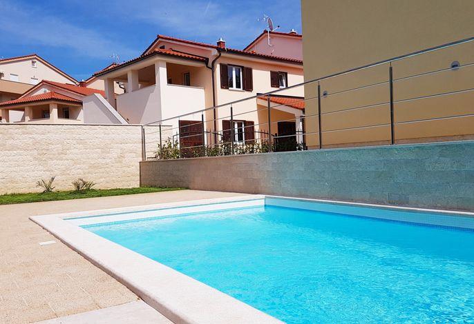 Villa Mar 4-Sterne****+Private POOL