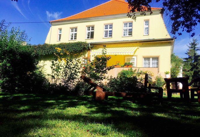Wohnung Schwerin