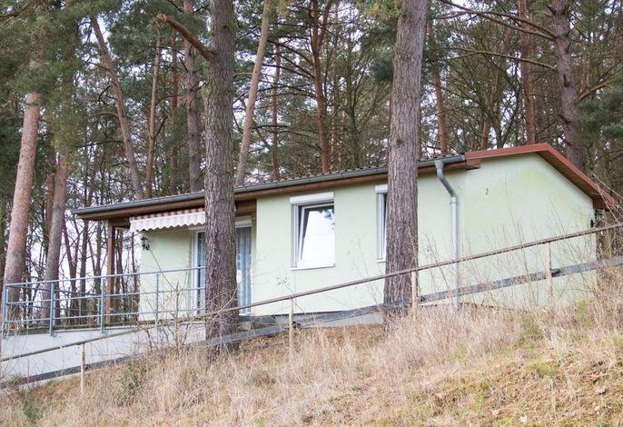 Ferienhaus John- Lennard