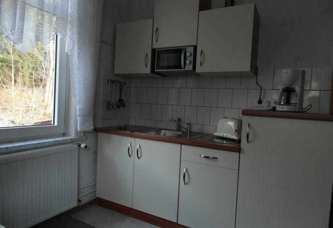 Harzhaus am Brunnen, Wohnung 3