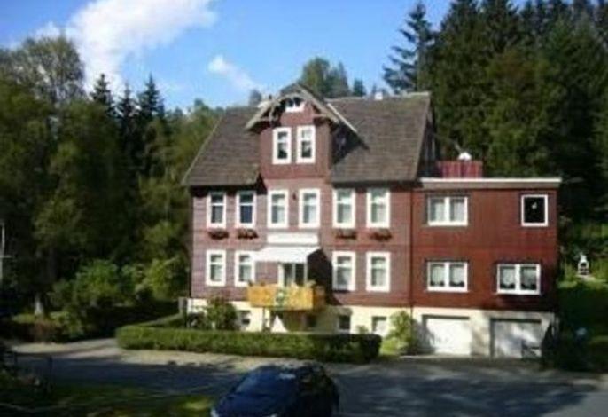 Harzhaus am Brunnen, Wohnung 4