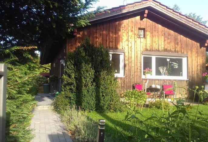 Bungalow Bergen