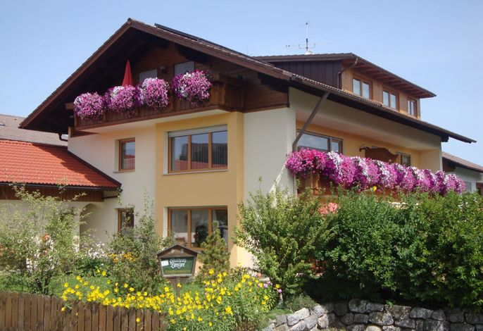 Ferienwohnung Schloßberg