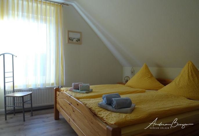 Haus Moana, Wohnung 1