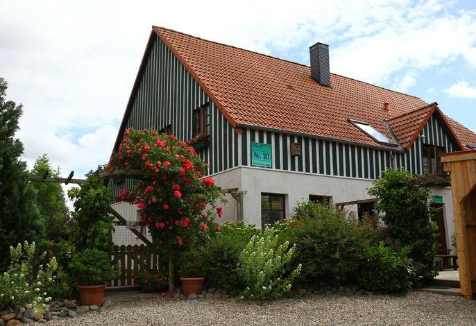 Haus Wildgans - Ferienwohnung Sonnenblume